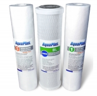 Комплект картриджей AquaPlus